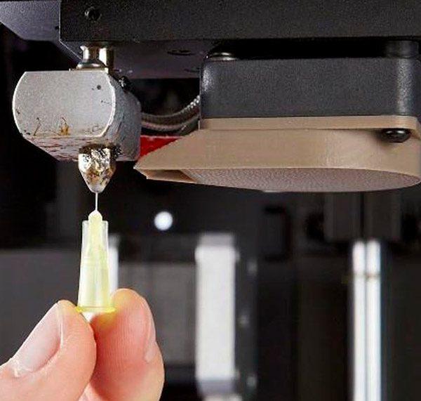 filamento limpieza